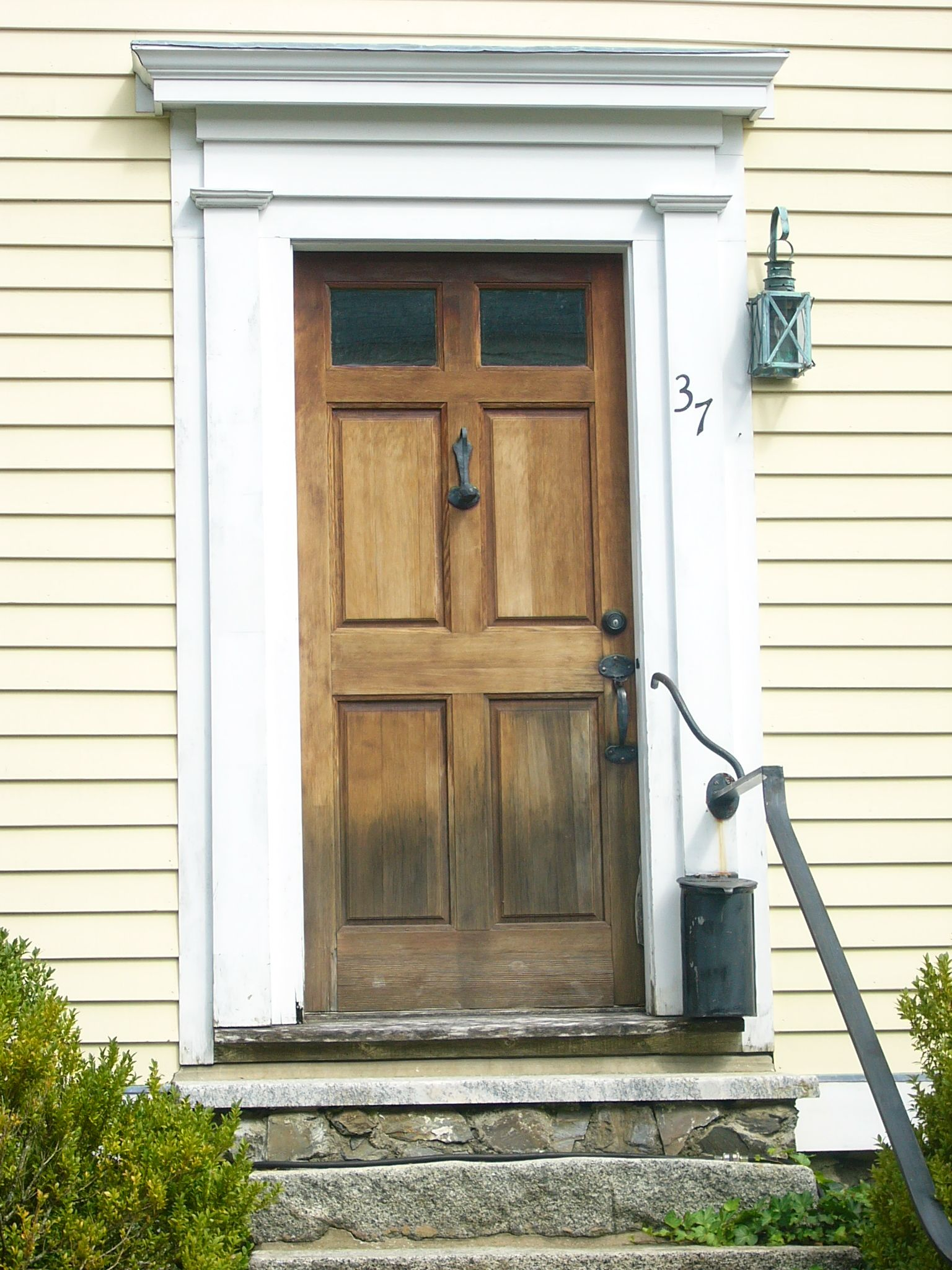 Portsmouth Doors & Pin by Michael Kelso dba Maine Carpenter on Doors of Portsmouth NH ... pezcame.com