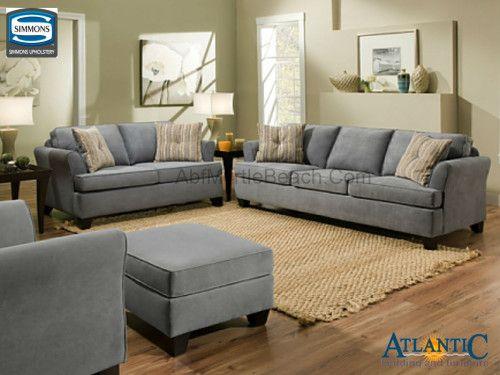 Pin On Colorful Living Room Furniture, Atlantic Furniture Charleston Sc