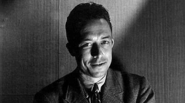 Albert Camus. 'Handsome is what handsome does' | Albert ...