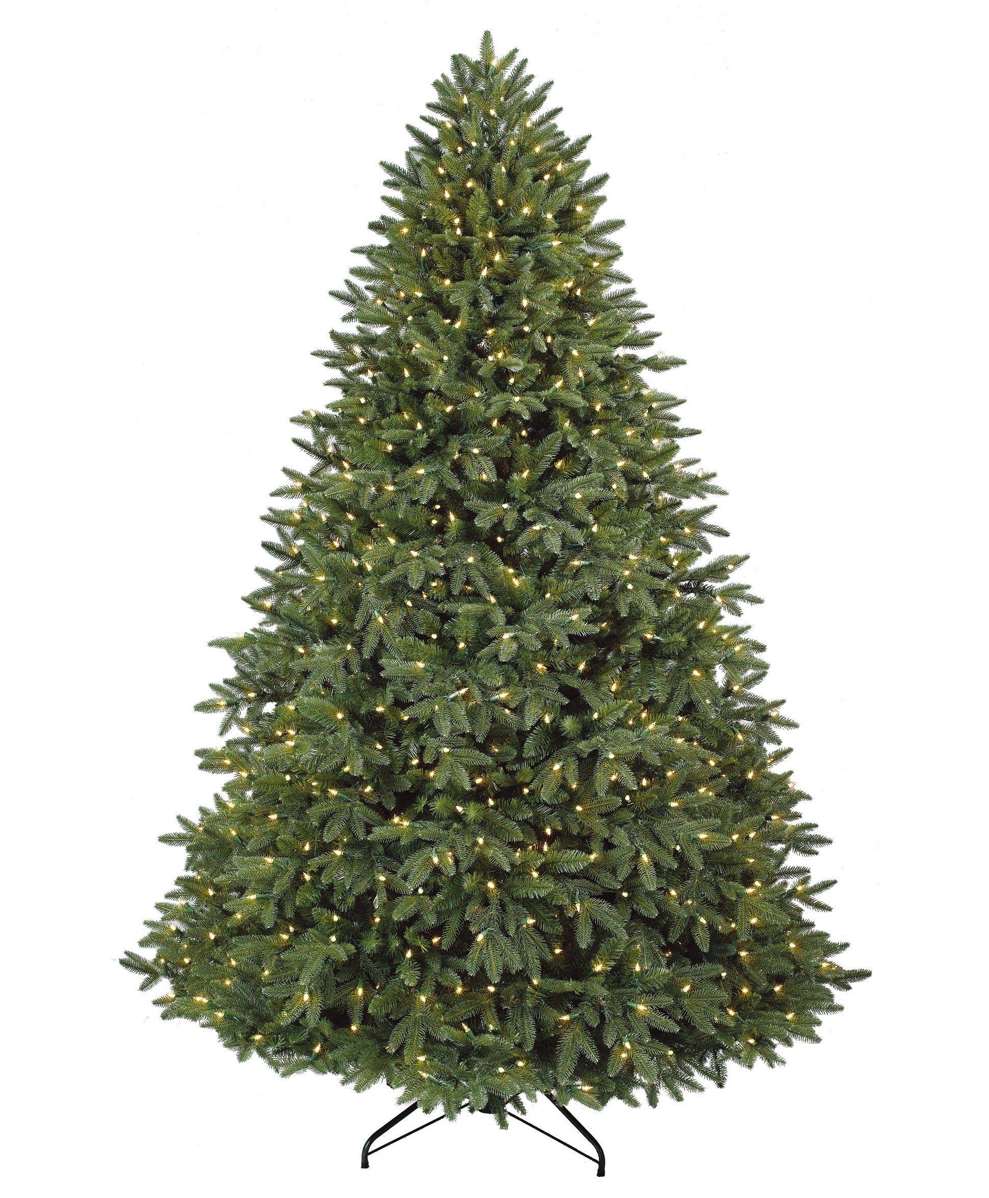 Monticello Regency Fir Artificial Christmas Tree #Treeclassicschristmas