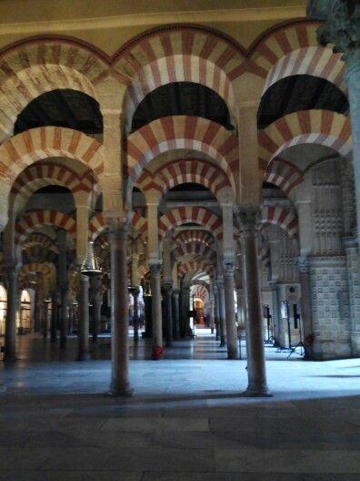 #cordoba#mezquita