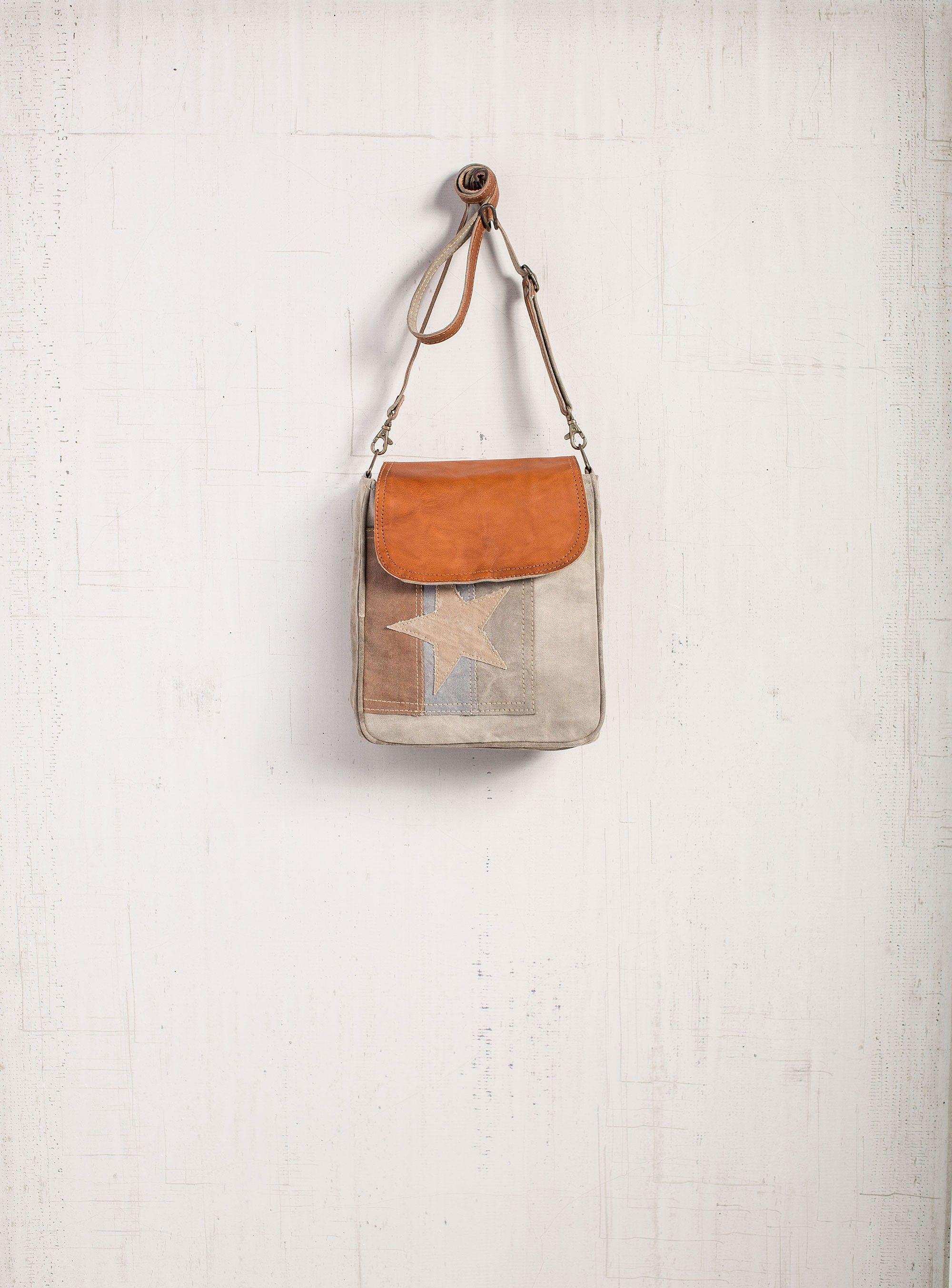 San Antonio bag via The Painted Fox