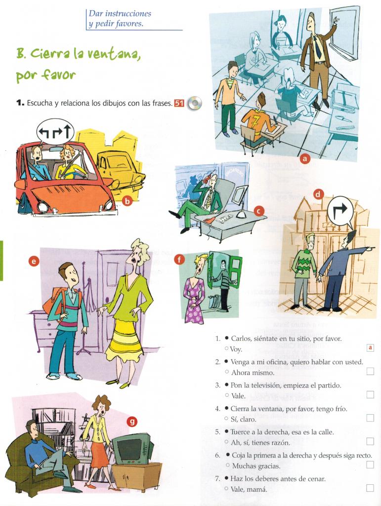 Deberes Imperativo 1 771x1024 Png 771 1 024 Pixeles Aprender Espanol Clase De Espanol Espanol
