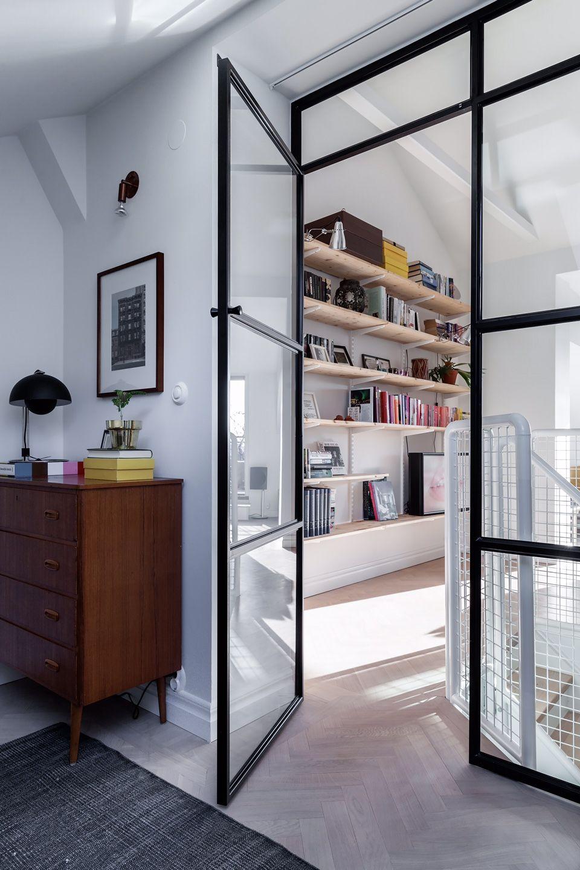Hallway storage trunk  Pin by Hanna Peters on PORTFOLIO  Pinterest