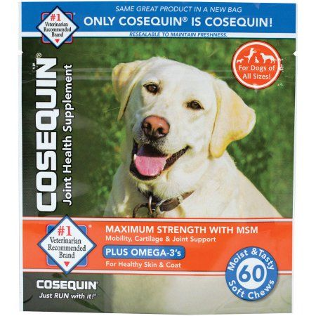 Pets Cosequin Ds Pet Supplements
