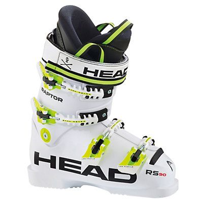 bd31a3f34a0 Raptor 90 RS Junior Race Ski Boots 2017 in 2019 | Slope Style | Ski ...