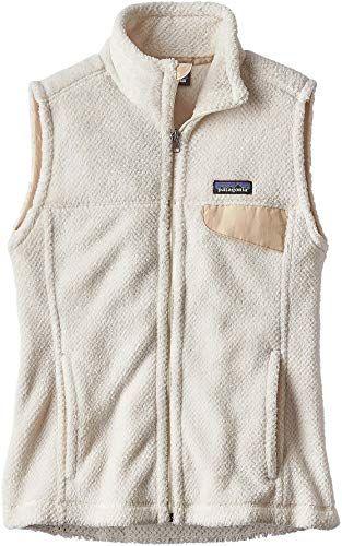 New Patagonia Women S Re Tool Fleece Vest Raw Linen