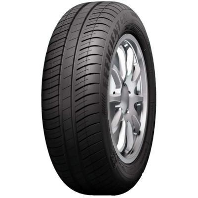 צמיגים לצמיג גודייר 155 70r13 75t Effigrip Compact Tl במחירים הנמוכים בישראל צמיג פלוס Goodyear Car Wheel Compact