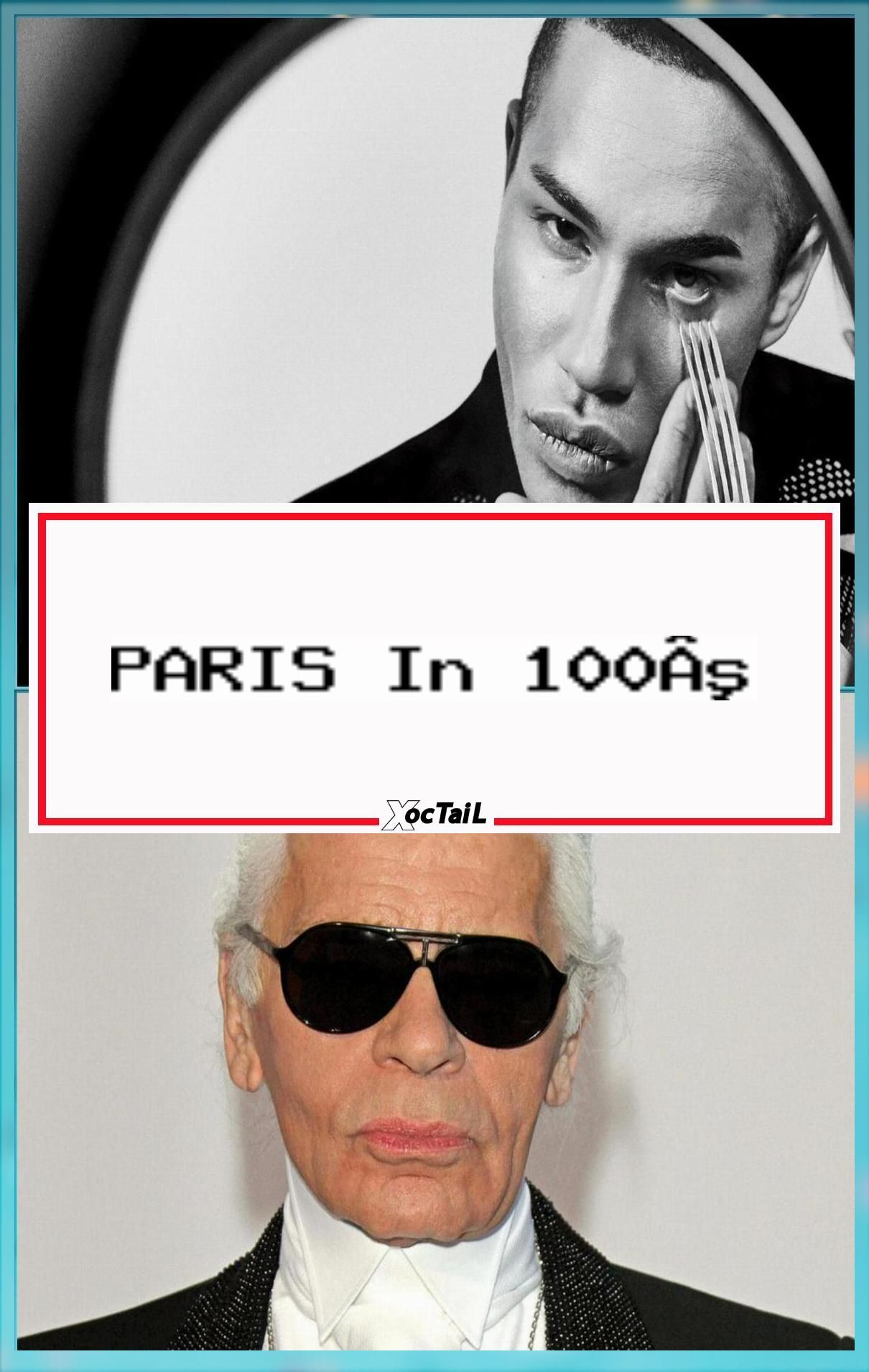 Paris In 100º Top 10 Famous French Fashion Designers One Designers Karl Lagerfeld Famous Luxury Most Couture Chanel Ii Part Fendi Germany Hands Dresses Des 2020