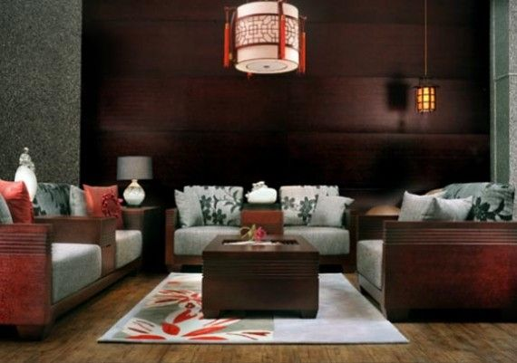 zen furniture |  sofa-zen living room inspiration-furniture