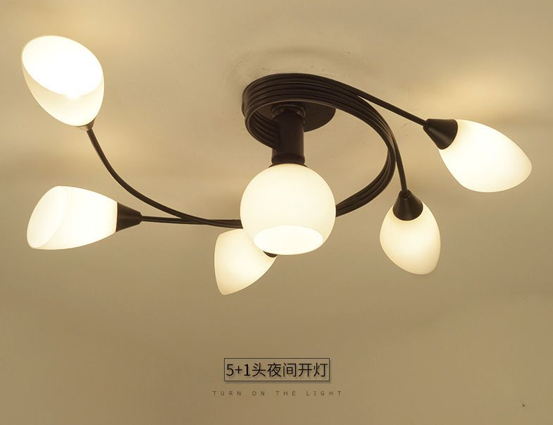 Assembly Instructions Assembly Is Required Professional Installation Is Recommended All Products A Ceiling Lights Ceiling Lamps Bedroom Modern Ceiling Light