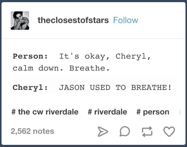 Just 21 Hilarious Tumblr Posts About