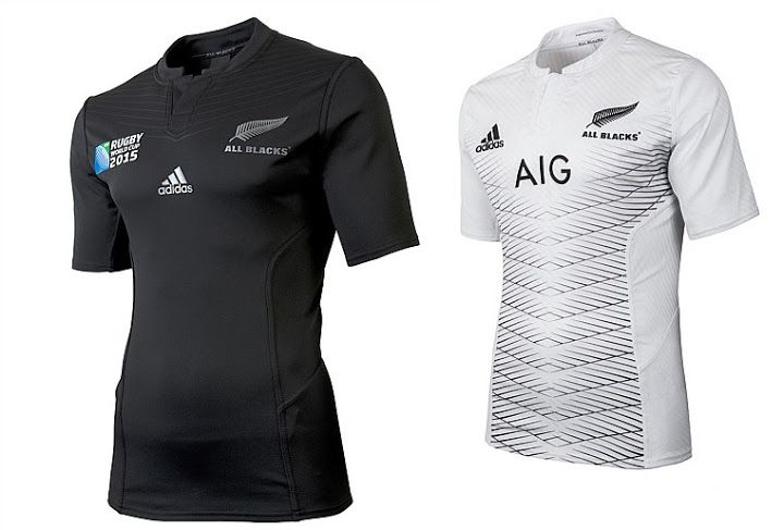 adidas All Blacks Home Jersey Black | adidas US