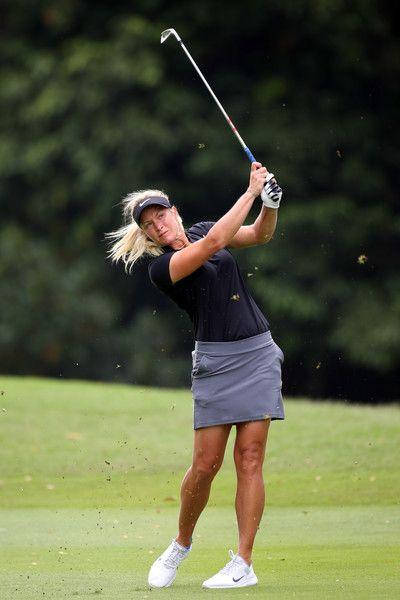 Suzann Pettersen Photos Photos 2016 Sime Darby Lpga Day 2 Golf Ladies Golf Titleist Golf