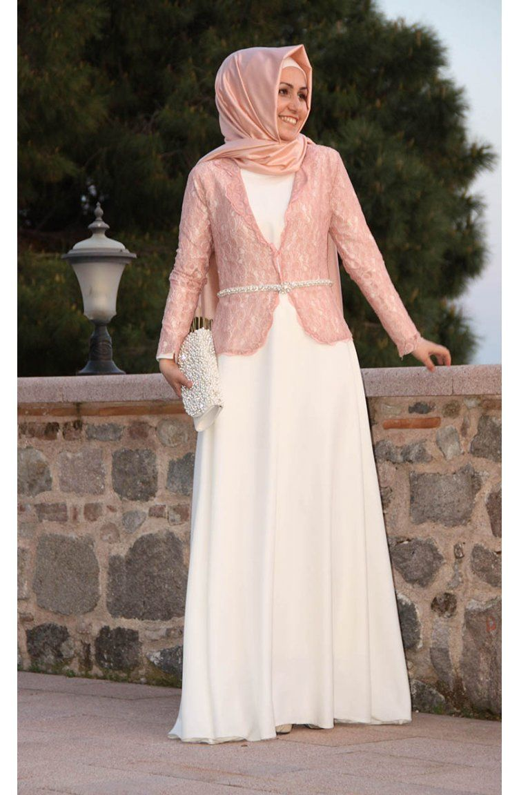 Pinar Sems Abiye Elbise 3000 02 Ekru Goruntuler Ile Elbise Moda Stilleri Victorian Elbiseler