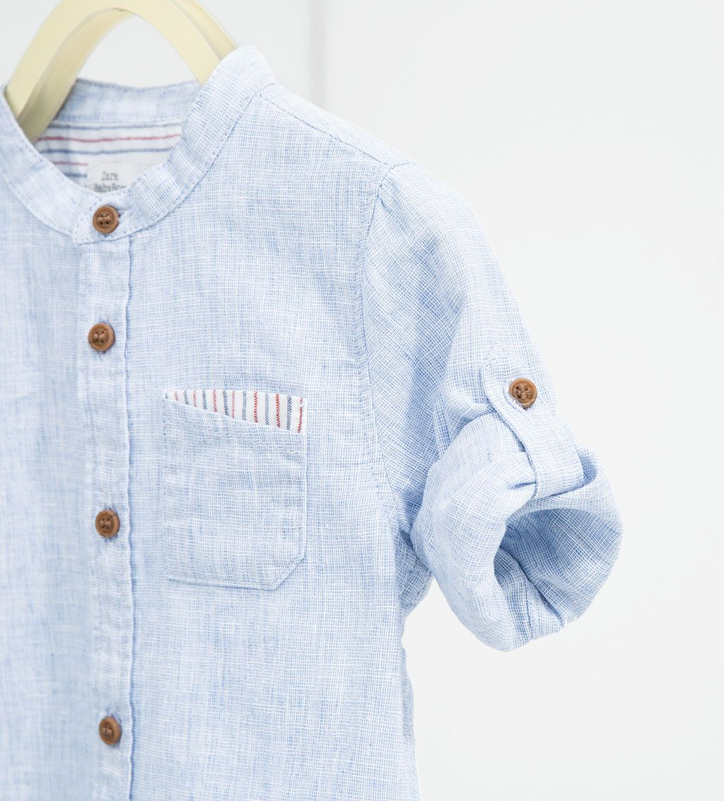 Shirt With Roll Up Sleeves Shoes Bags Boys Shirts Pattern Boys Clothes Style Kids Dress Shirts [ 1132 x 1024 Pixel ]