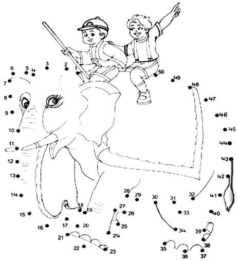 Http Www Math Only Math Com Images Worksheet On Joining Numbers Jpg Dot Worksheets Worksheets For Kids Number Worksheets