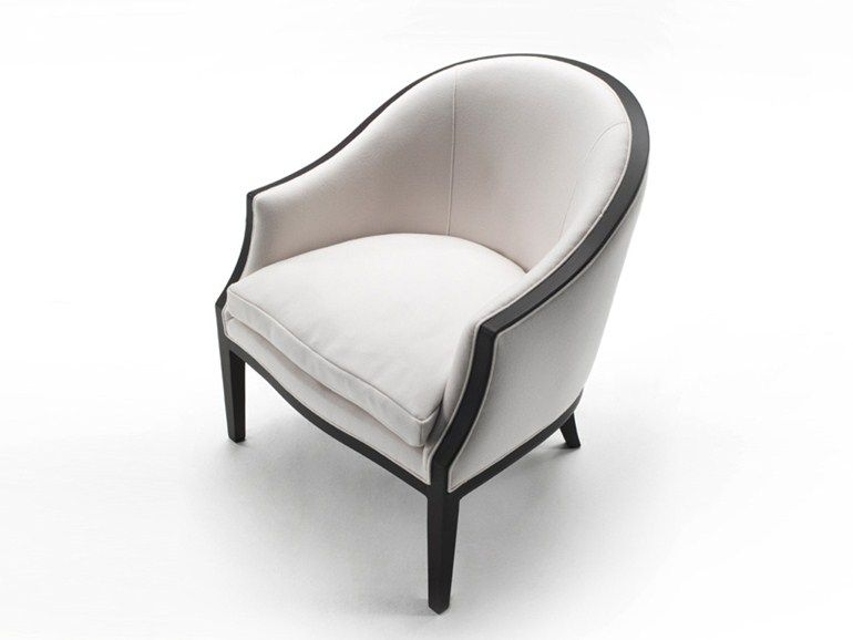 Poltrona estofada abc by living divani design piero for Divani mobilia