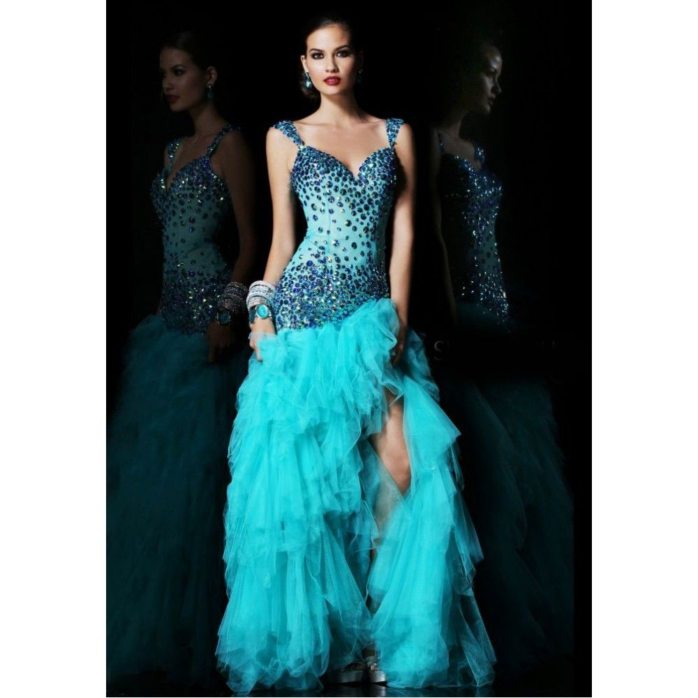 1000  images about Dresses for my sweet 16 on Pinterest ...