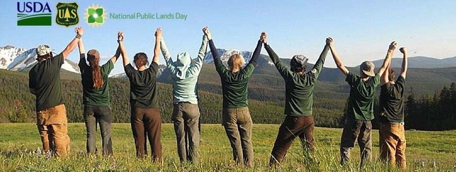 Volunteer.gov Home Page Forest service, Volunteer