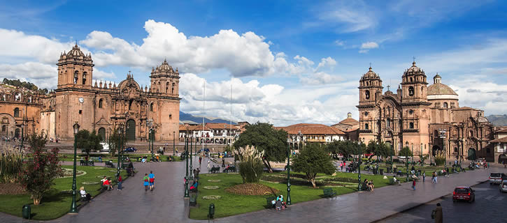 Study Spanish in Cusco: you won't be disappointed! #latinamericatravel