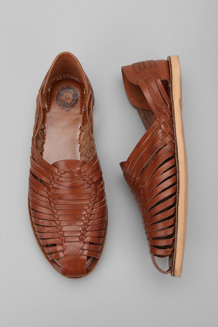 a4dd3761b15 Huarache Sandals are trending for men