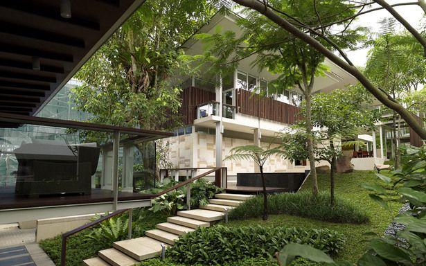 BISHOPSGATE HOUSE by WOW Architects | Warner Wong Design