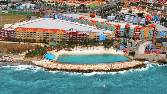 Renaissance curacao resort /u0026 casino pictures pro stars 2 rod hockey game