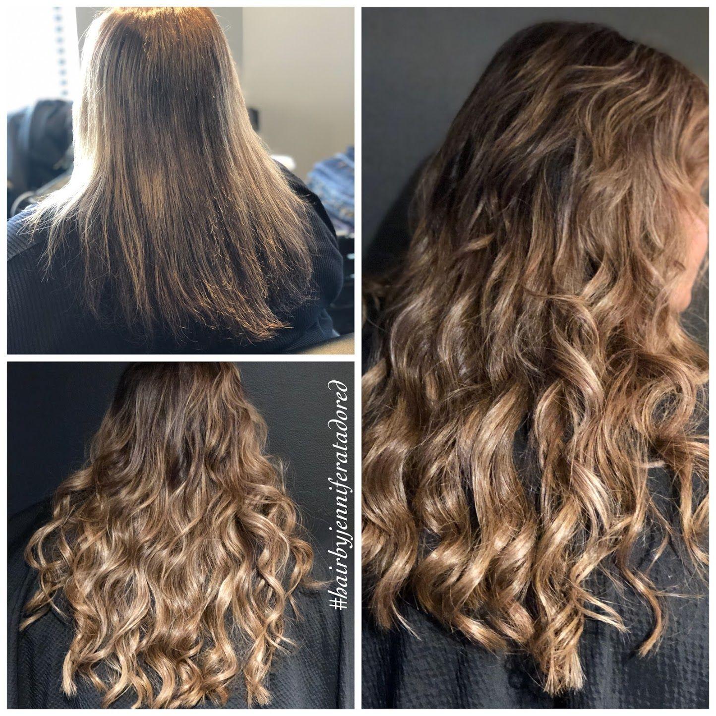 Hair Extensions By Adored Salon Hair Extensions Options Curly Hair Salon Hair Extensions