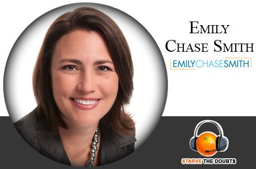 Emily Chase Smith is the author of The Financially Savvy Entrepreneur.