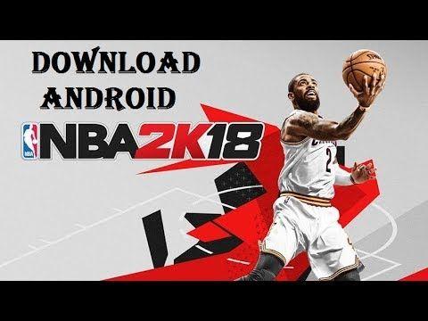 download game nba 2k18 apk data