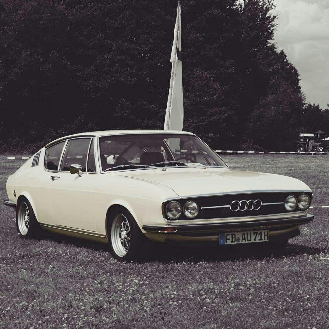 audi coupe s / 1971 | Audi 100, Audi, Audi 100 coupé s