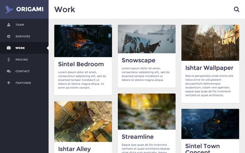 Bootstrap 3 Multipurpose templates Bootstrap Bootstrap3