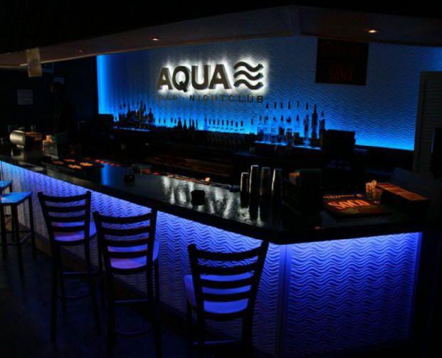 Nightclub Design by Creative Nightclubs, LLC. | CLUB | Pinterest ...