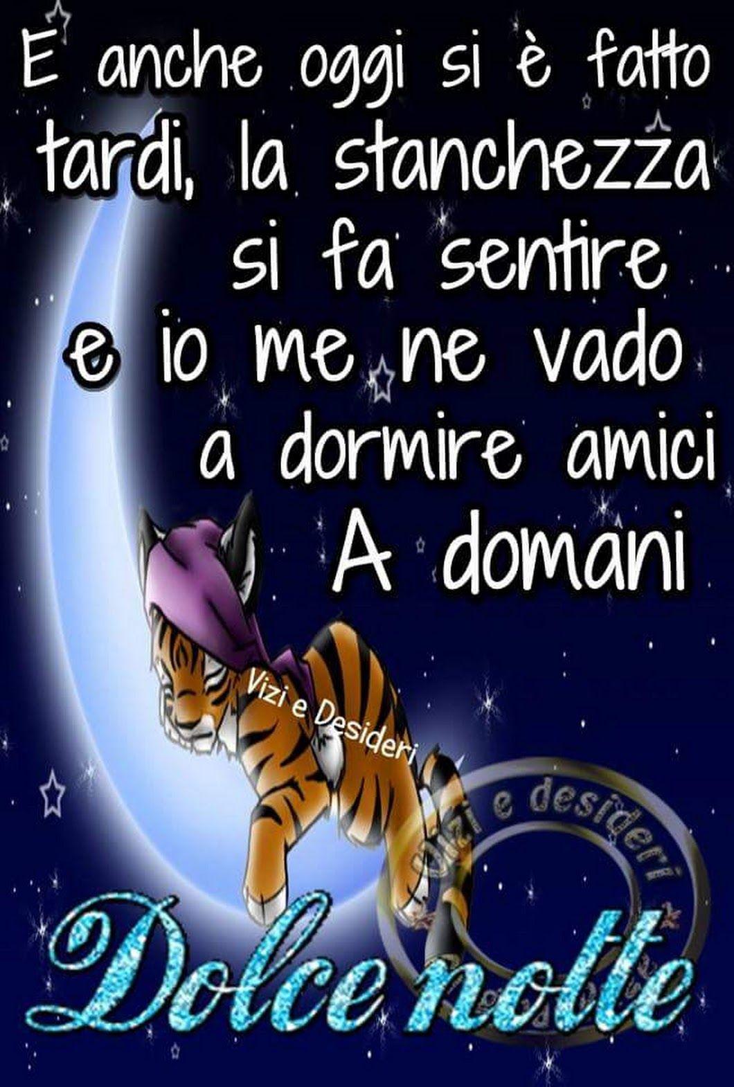 Buona Notte Amici E Amiche Pin Movie Posters E Movies