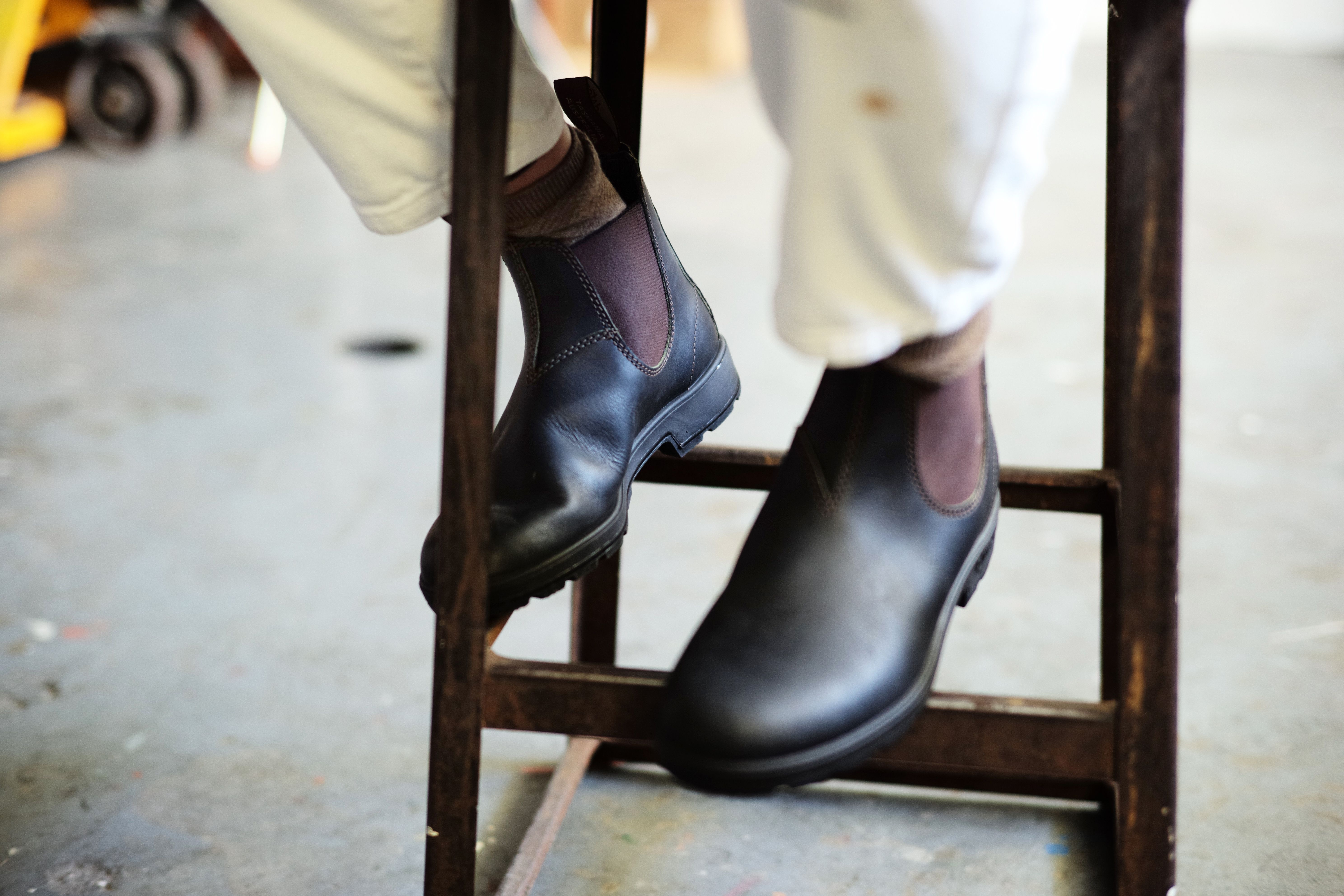 The Original 500 boot in Stout Brown, Style #500 #art #inspo