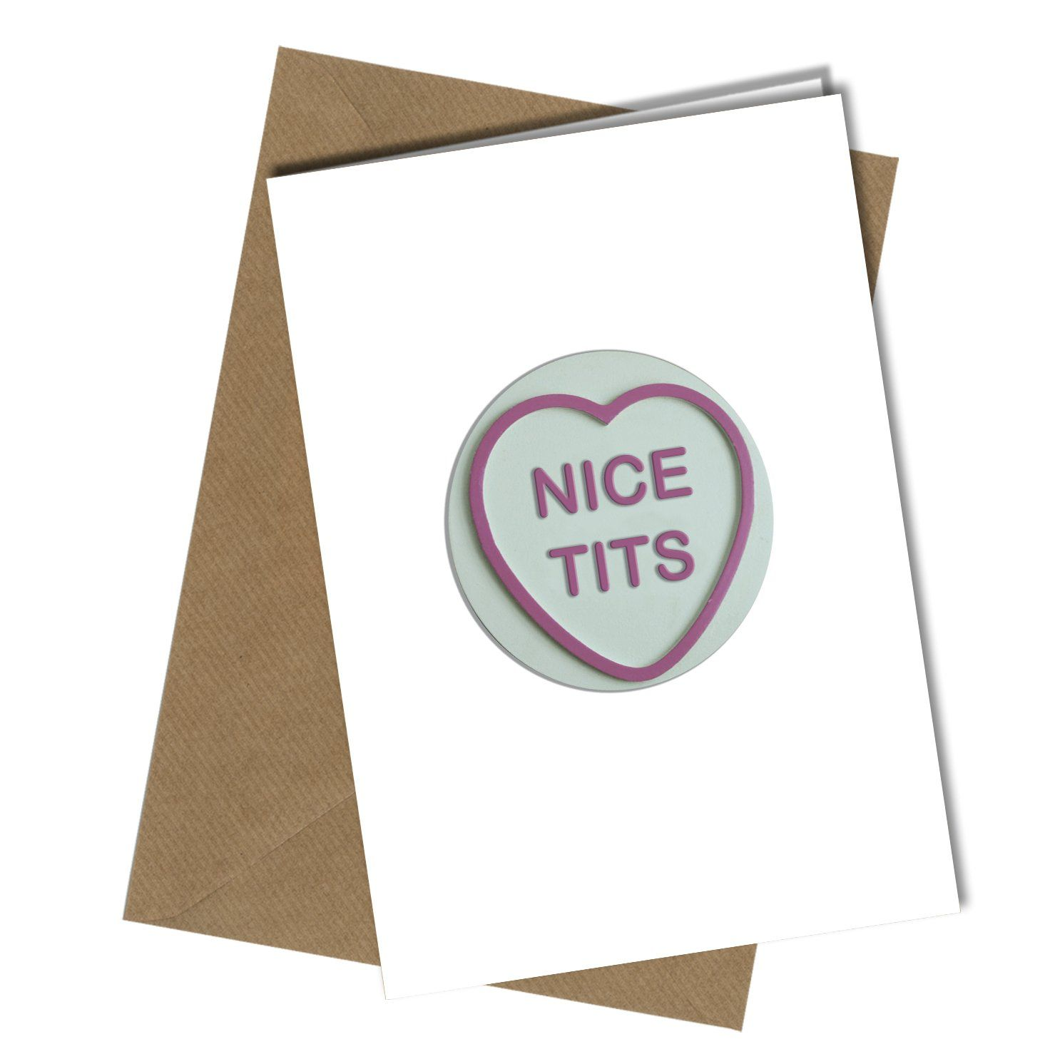 #1460 Nice Tits