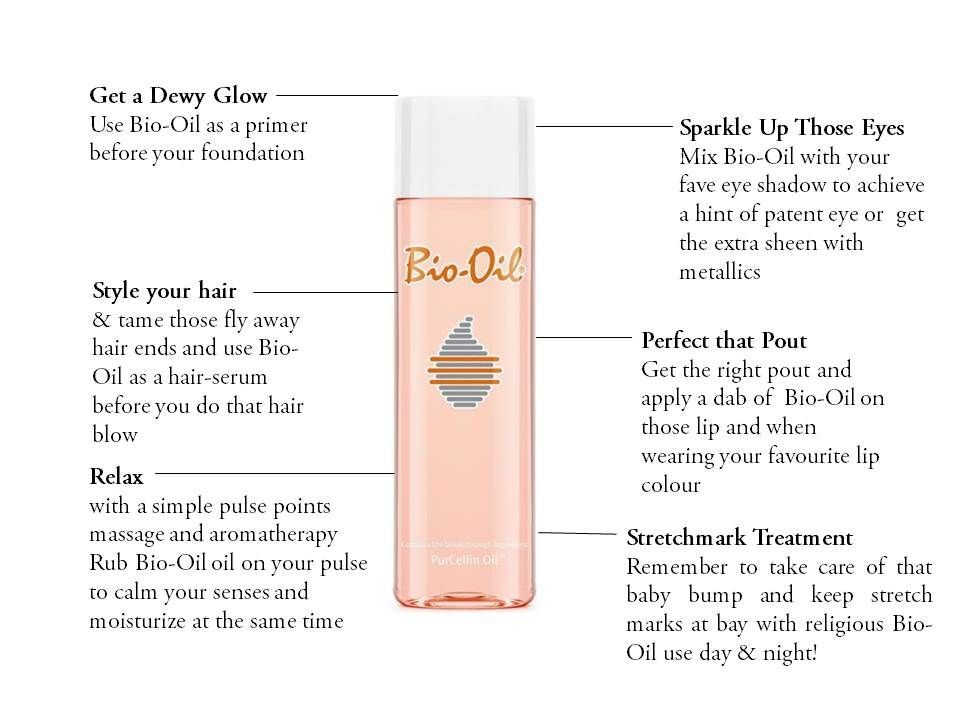 New Ways To Use Bio Oil Jpg 960 720 Biooilhowtoapply In 2020