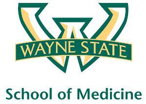 Wayne State University School Of Medicine Wayne State University Wayne State University Logo