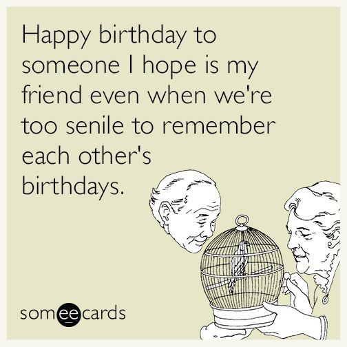 Image Result For Facebook Birthday Posts For Friend