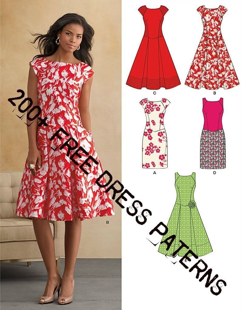 Dress Sewing Patterns Exclusive Free Liquorice Pompom Tutorial