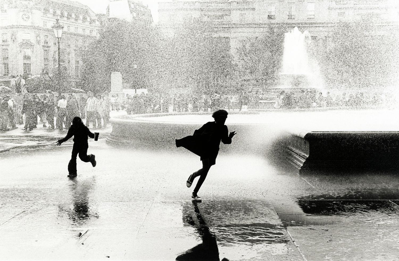 Walter Rothwell — Street Photography International