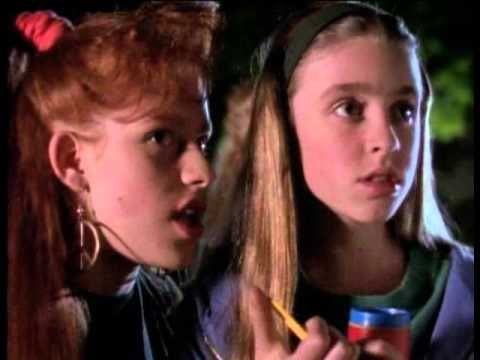 Are You Afraid of the Dark? (Season 1, Episode 3) - The Tale