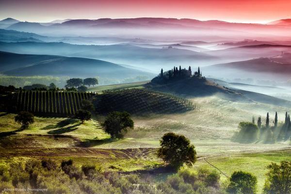 Landscape Photography by Adnan Bubalo