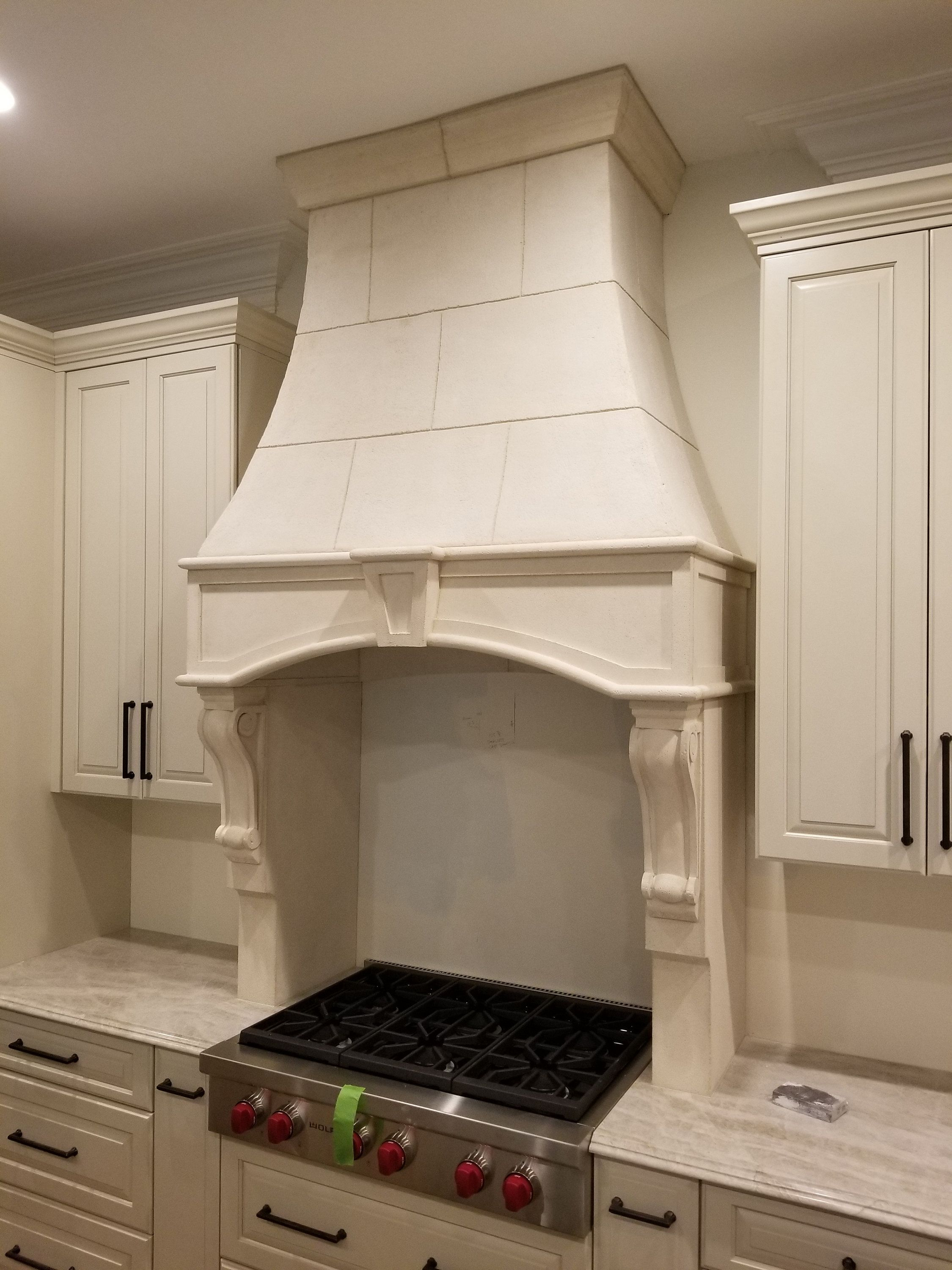 Kitchen Stone Stove Hood Etsy In 2021 Stove Hoods Kitchen Vent Hood Antique White Kitchen
