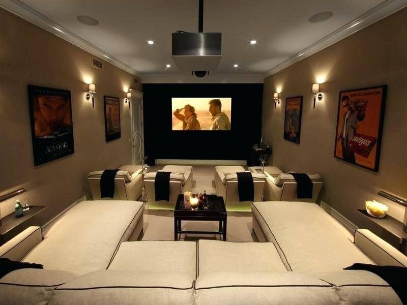 13 Interesting Home Theater Ideas For 2019 Interior Designs Home