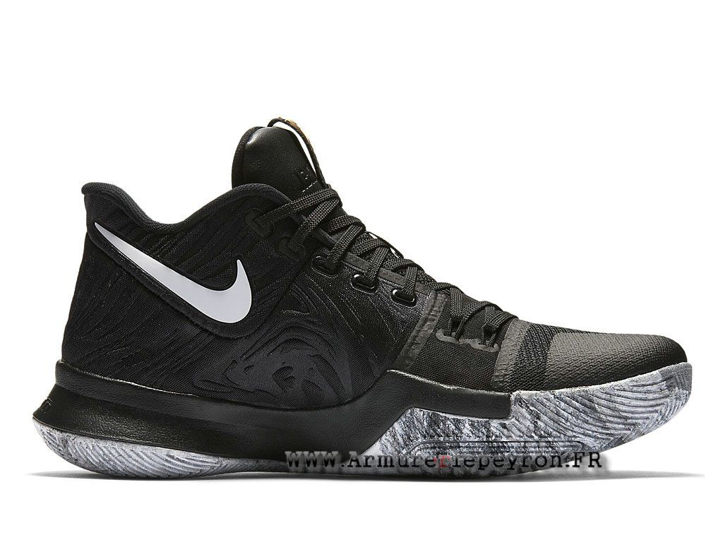 Chaussures De BasketBall Nike Kyrie 3 BHM Prix Pour Homme