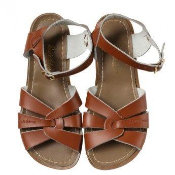 Original+Salt+Water+Sandals+(tan)   Saltwater sandals, Water