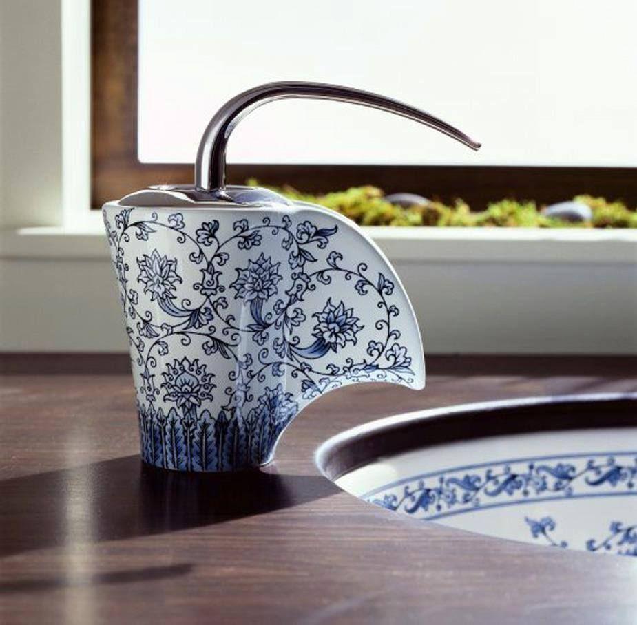 Kaunis Vannitoa Inventaar Pottery
