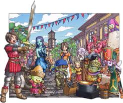 Dragon Quest 10 Google Search Dragon Quest X Dragon Quest Dragon Quest 10